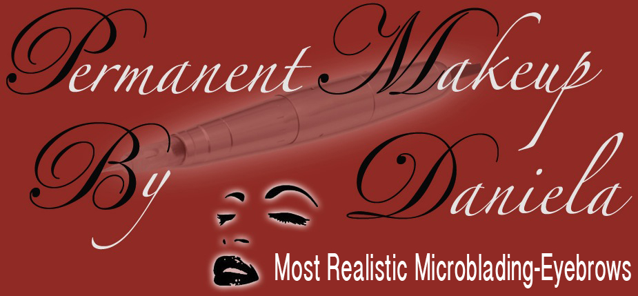 Permanent Makeup by Daniela – | BEST MICROBLADING | St. Petersburg, FL