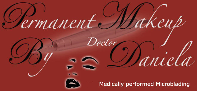 Permanent Makeup by Dr. Daniela – | BEST MICROBLADING | St. Petersburg, FL