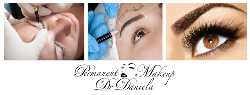 Permanent Makeup By Dr Daniela -- (813) 841-5958